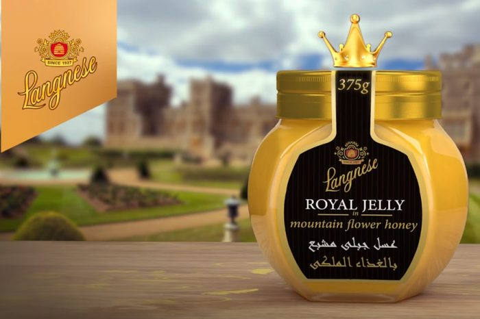 Langnese Royal Jelly