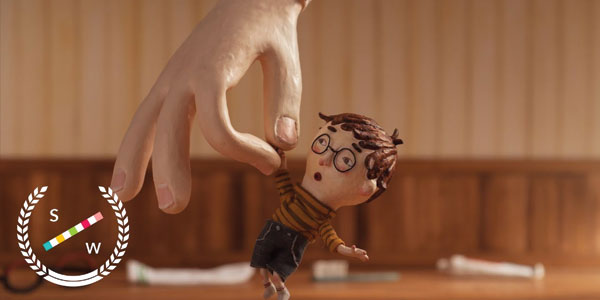 Best Stop Motion Animation