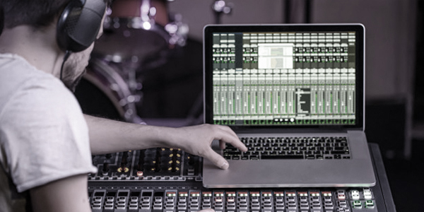 Sound Designing and Mixing